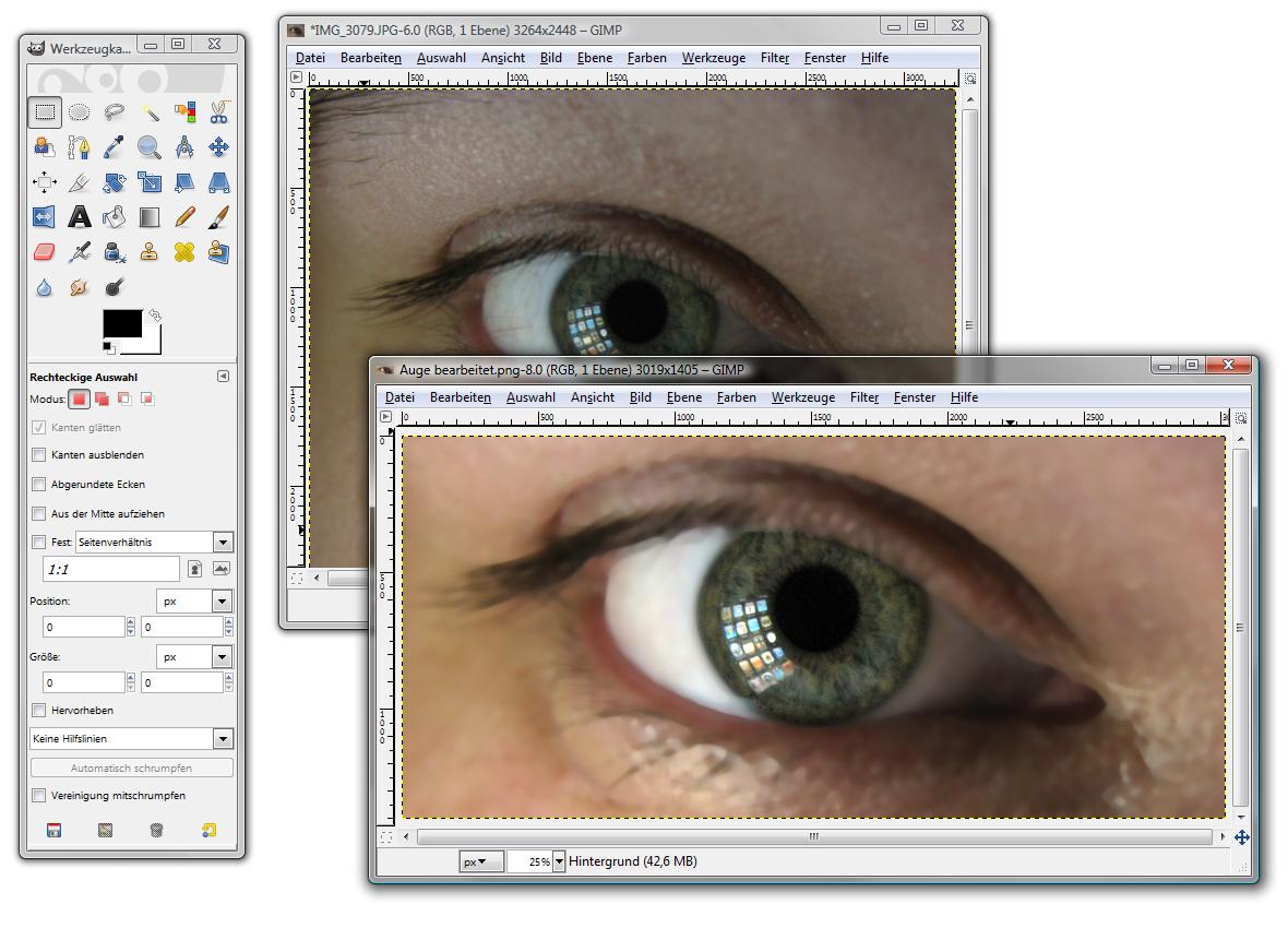 questions linux software compress image gimp