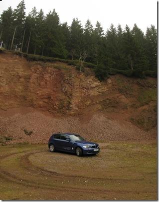 BMW_1er_Panorama_Steinbruch_2