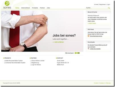 soneswebsite