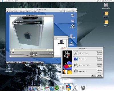 Mac on Mac – virtualize your machines! – schrankmonster blog