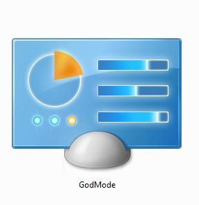 GodMode Para Windows XP