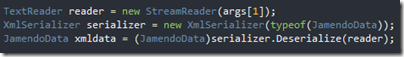 parsingxml