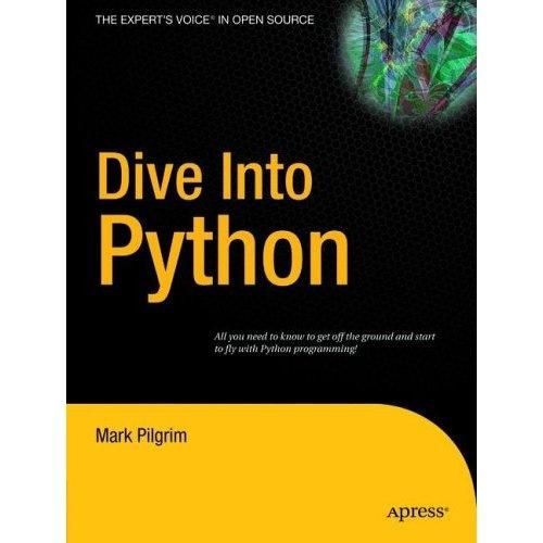 dive_into_python অজগর(PYThon)এর সাথে প্রোগ্রামিং।(Part 11)(Book Collection)